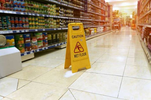 Slip and Fall Accident Lawyers Sarasota