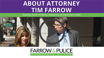 About Attorney Timothy M. Farrow