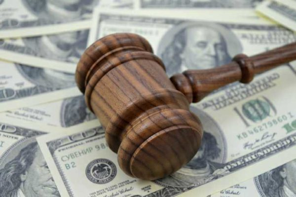 Florida contingency fees attorney